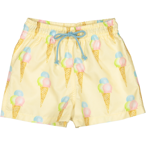 Ice-Cream Trunks