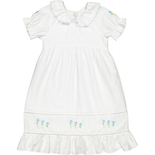 Jasmin Embroidered Mom Dress (La Mamma)