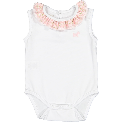 Lily Girl Onesie