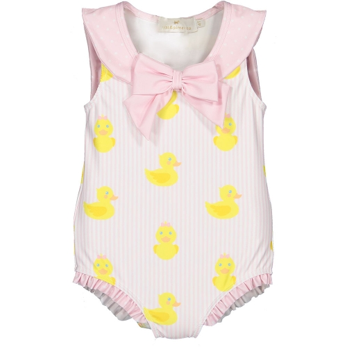 Pretty Duckling Swimsuit