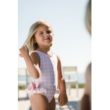 Square One Swimsuit
