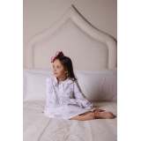 Pink Bows Nightgown